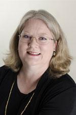 Mary Jo Tate